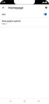 Wiko View 2 Plus - Internet - handmatig instellen - Stap 28