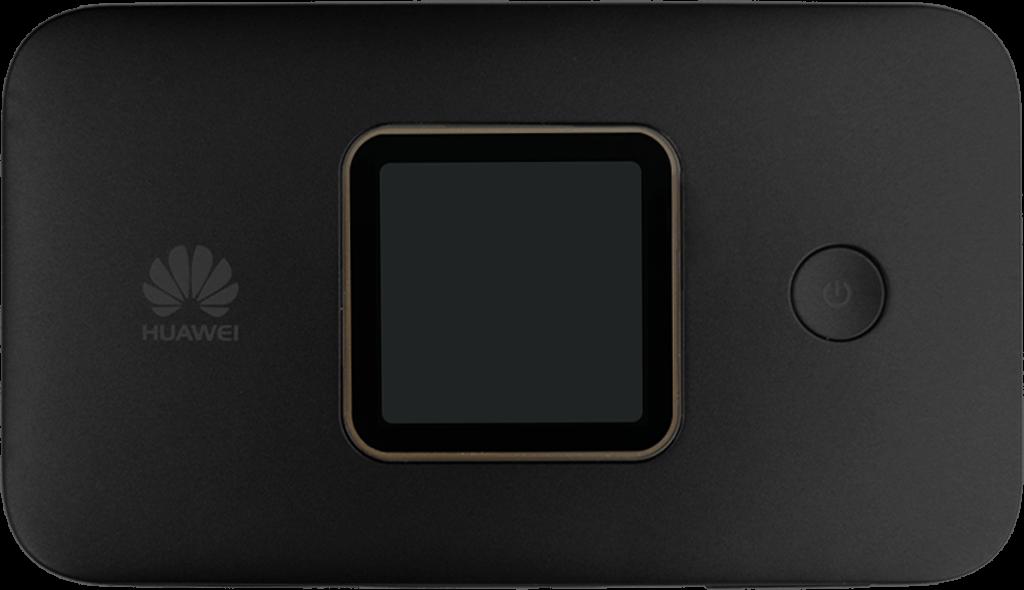 Huawei E5785L - Premiers pas - Noter les codes Wi-Fi - Étape 1