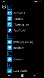 Nokia Lumia 735 - E-mail - E-mail versturen - Stap 3