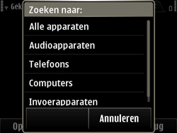 Nokia E6-00 - Bluetooth - koppelen met ander apparaat - Stap 10