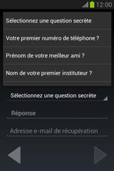 Samsung S6790 Galaxy Fame Lite - Applications - Télécharger des applications - Étape 16
