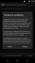 Sony LT30p Xperia T - Applications - Télécharger des applications - Étape 14