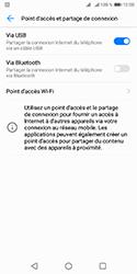 Huawei Y5 (2018) - Internet et connexion - Utiliser le mode modem par USB - Étape 7
