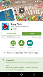 LG Google Nexus 5X - Aplicativos - Como baixar aplicativos - Etapa 19