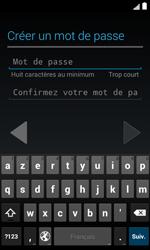 Bouygues Telecom Bs 403 - Premiers pas - Créer un compte - Étape 12