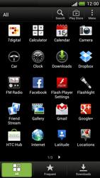HTC Z520e One S - Internet - Manual configuration - Step 16