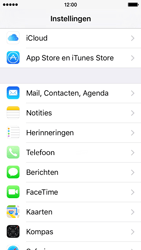 Apple iPhone 5s iOS 9 - E-mail - handmatig instellen (yahoo) - Stap 3