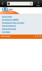 HTC T320e One V - Internet - Internetten - Stap 12