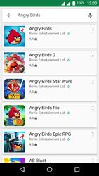 Wiko U-Feel Lite - Applicaties - Download apps - Stap 16