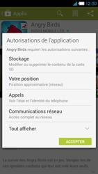 Bouygues Telecom Ultym 4 - Applications - Télécharger une application - Étape 19