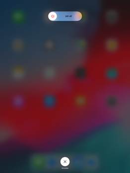 Apple ipad-pro-12-9-2nd-generation-ios-12 - Internet - Handmatig instellen - Stap 11