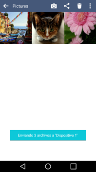 LG G4 - Bluetooth - Transferir archivos a través de Bluetooth - Paso 11