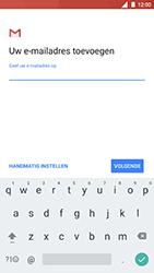 Nokia 8 - E-mail - Handmatig instellen - Stap 9