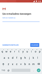 Nokia 8-singlesim-android-oreo - E-mail - Account instellen (IMAP met SMTP-verificatie) - Stap 9