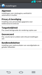 LG G2 (D802) - Internet - Handmatig instellen - Stap 24