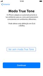 Apple iPhone 7 - iOS 12 - Primeiros passos - Como ligar o telemóvel pela primeira vez -  27