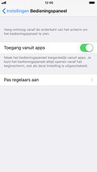 Apple iPhone 7 iOS 11 - iOS 11 - Niet storen tijdens autorijden - Stap 13