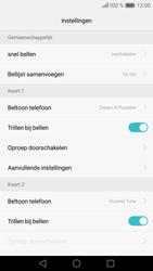 Huawei Huawei P9 Lite (Model VNS-L11) - Voicemail - Handmatig instellen - Stap 6