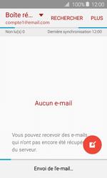 Samsung Galaxy J1 (2016) (J120) - E-mail - envoyer un e-mail - Étape 18