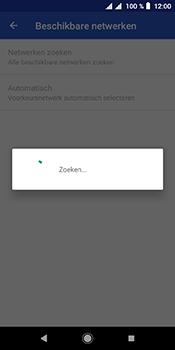 Sony xperia-l3 - Bellen - in het buitenland - Stap 8
