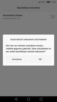 Huawei P9 Plus - Bellen - in het binnenland - Stap 7