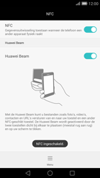 Huawei Ascend Mate 7 4G (Model MT7-L09) - NFC - NFC activeren - Stap 7