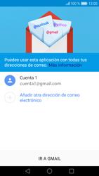 Huawei P9 Lite - E-mail - Configurar Gmail - Paso 15