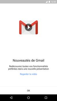 Motorola Nexus 6 - E-mail - Configuration manuelle - Étape 6