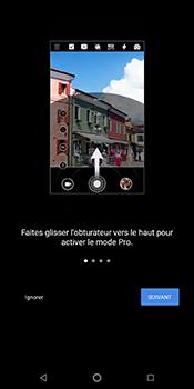Nokia 7 Plus - Photos, vidéos, musique - Prendre une photo - Étape 5