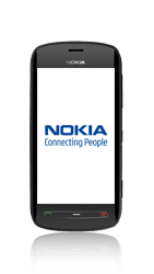 Nokia 808 PureView - MMS - handmatig instellen - Stap 1
