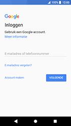Sony Xperia XZ Premium - Android Oreo - E-mail - e-mail instellen (gmail) - Stap 9