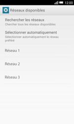 Alcatel Pop S3 (OT-5050X) - Réseau - utilisation à l'étranger - Étape 13