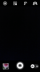 Wiko Rainbow Lite 4G - Photos, vidéos, musique - Prendre une photo - Étape 11