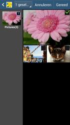 Samsung C105 Galaxy S IV Zoom LTE - E-mail - Hoe te versturen - Stap 14