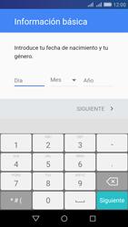 Huawei Huawei Y6 - Aplicaciones - Tienda de aplicaciones - Paso 6
