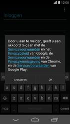 Huawei Ascend P7 - E-mail - e-mail instellen (gmail) - Stap 12