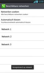 LG P880 Optimus 4X HD - Netwerk - Gebruik in het buitenland - Stap 9