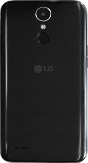 LG K10 (2017) (M250n) - Internet - Handmatig instellen - Stap 29