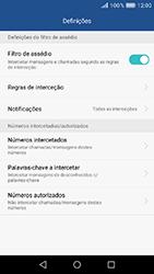 Huawei Y6 (2017) - Chamadas - Como bloquear chamadas de um número -  6