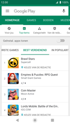 Sony xperia-xz-premium-g8141-android-pie - Applicaties - Downloaden - Stap 7