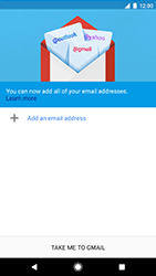 Google Pixel - E-mail - Manual configuration - Step 6