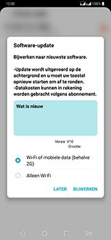 LG g7-fit-dual-sim-lm-q850emw - Software updaten - Update installeren - Stap 8