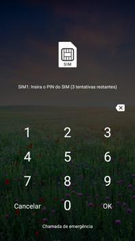 Asus Zenfone Selfie - Primeiros passos - Como ativar seu aparelho - Etapa 3