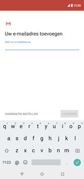 Wiko View 2 - E-mail - e-mail instellen: IMAP (aanbevolen) - Stap 8