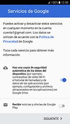 Samsung Galaxy A5 (2017) (A520) - Aplicaciones - Tienda de aplicaciones - Paso 23