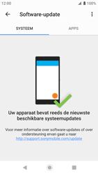 Sony xperia-xz-premium-g8141-android-pie - Software updaten - Update installeren - Stap 7