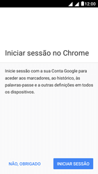 """Alcatel Pixi 4 (5"""") - Internet no telemóvel - Como configurar ligação à internet -  25"""