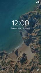 Google Pixel 2 - Primeiros passos - Como ativar seu aparelho - Etapa 6