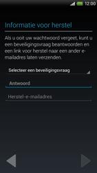 HTC S728e One X Plus - Applicaties - Applicaties downloaden - Stap 9