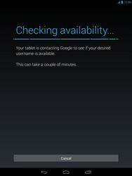 Acer Iconia Tab A1 - Applications - Downloading applications - Step 9
